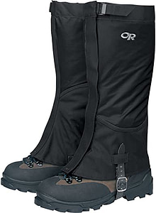 best gaiters for hiking