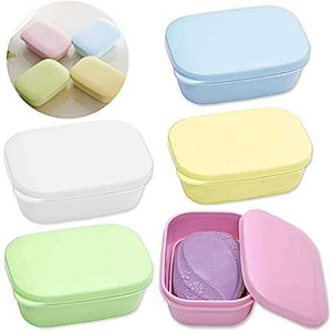 soap cases