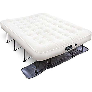 queen size camping cot