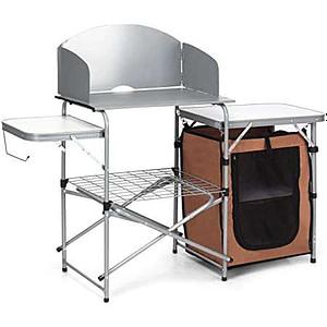 best camp kitchen