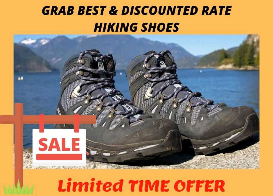 Top 10 Best Water Shoes for Hiking (Affordable, Amazing 2021)