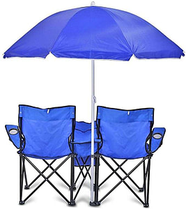 canopy camp chairs