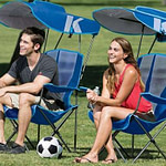 Best Camp Chair with Canopy: TOP 10 Canopy Chairs [2021 Updated]