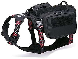 best dog hiking harness