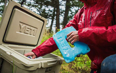 Best Ice Packs Coolers: TOP 10 long Lasting Ice Packs for Coolers [2021]