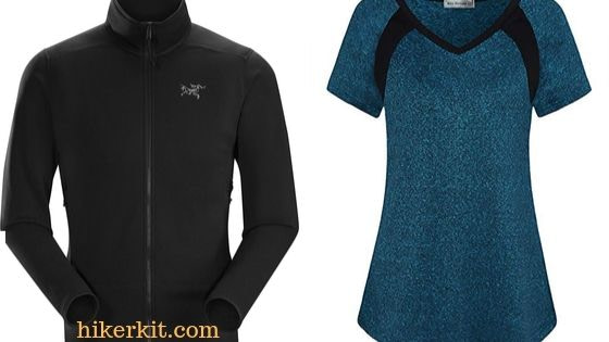 Top 10 Best Hiking Shirts for Hot Weather [Updated 2021] Men & Women
