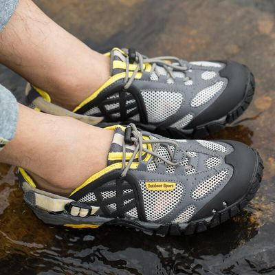 water trail shoes