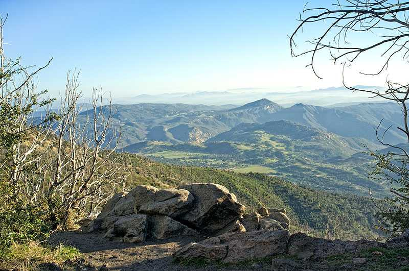 best hikes in san diego county
