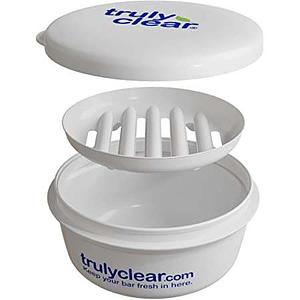 best travel soap holder