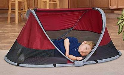 kids sleeping cots
