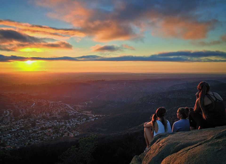 best hikes in san diego
