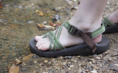 TOP 10 Best Hiking Sandals [2021]: Hiking Sandals for Men & Women