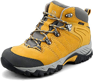 inexpensive womens hiking boots