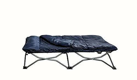 best tent cots for kids