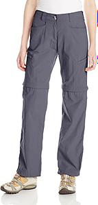 female hiking pants