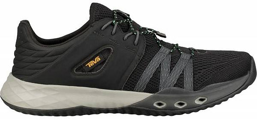 best water hiking shoes