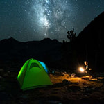 Best Camping String Lights: TOP 10 Tent String Lights [2022 Updated]