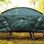 7 Best Double Camping Cot [2021 Updated]: Affordable, Branded Cots