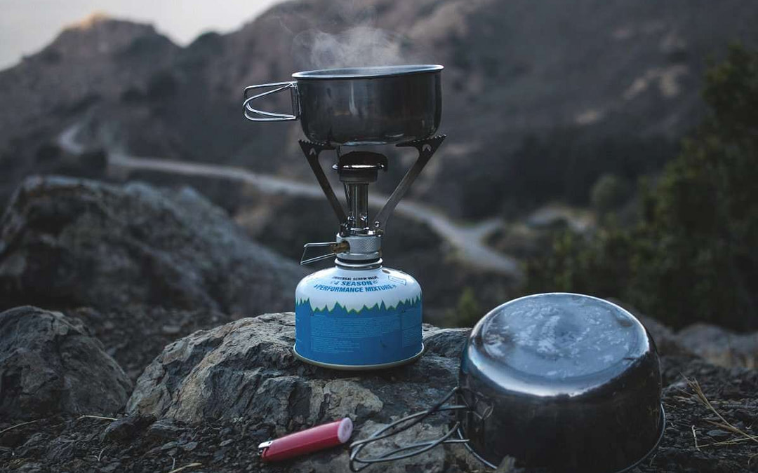 Best Camping Mess Kits: TOP 10 Mess Kit for Camping [2022 Updated]