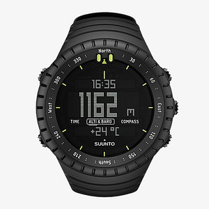 best watch for backpacking