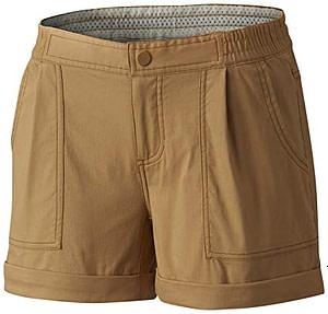 best hiking cargo shorts