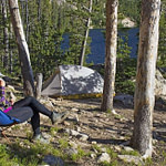 Best Camping Rocking Chair: TOP 10 Portable Rocking Chair [2021]