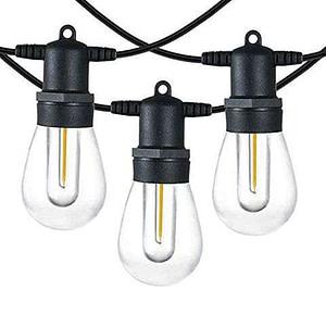 string lights for camper