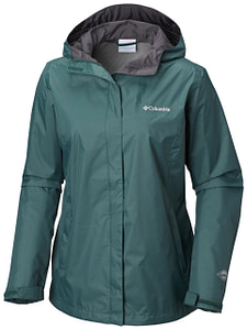 best hiking coats