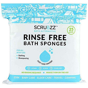 best wet wipes for camping