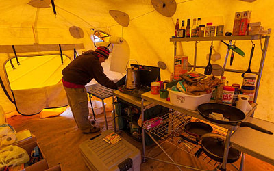 Best Camp Kitchen: TOP 10 Portable Kitchen Table, Quality [2021 Updated]