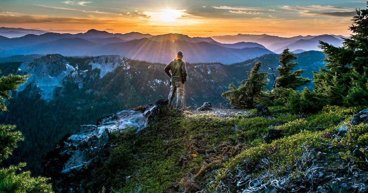 best hiking in oregon